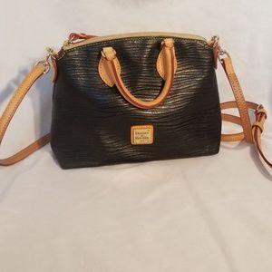 Dooney & Bourke Mini Domed Crossbody/Handbag